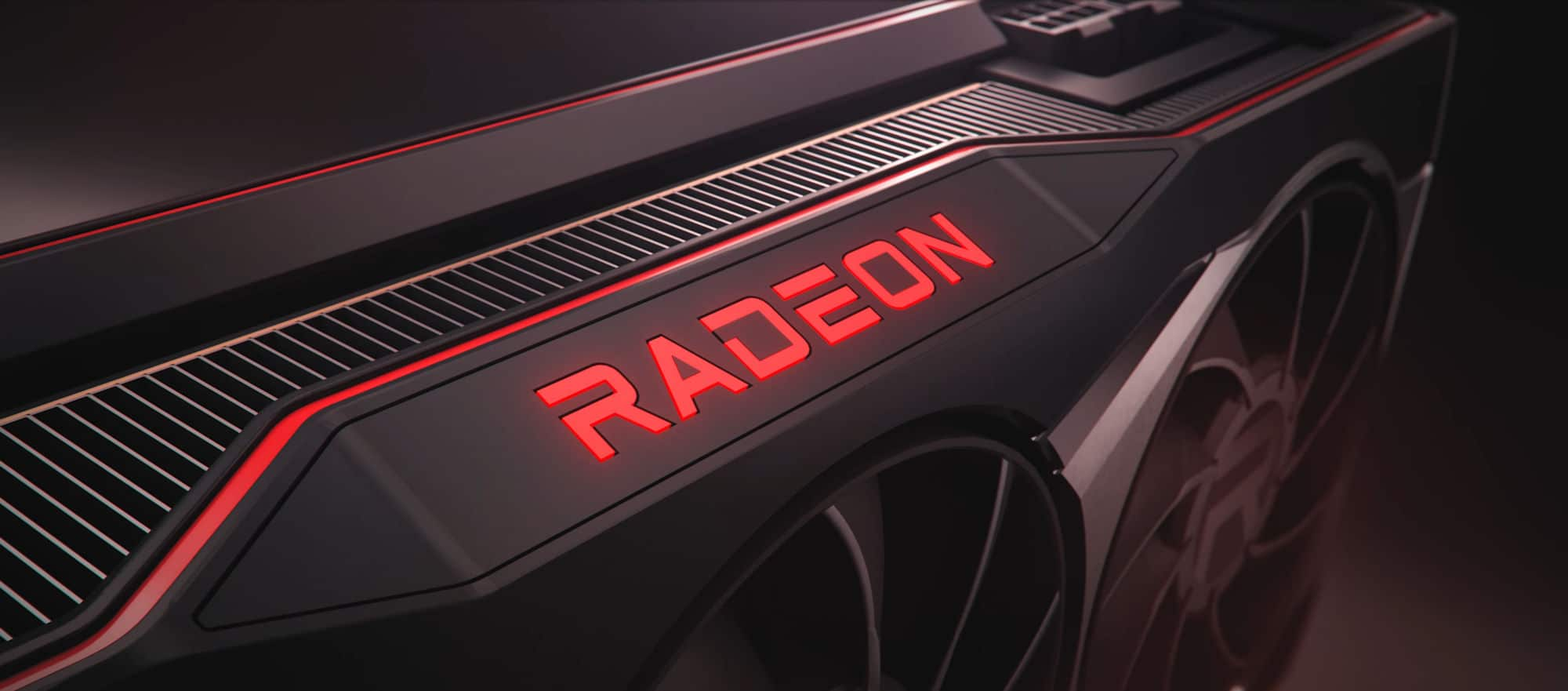 AMD Radeon RX6000 SERIES